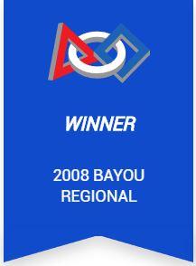 2008 bayou
