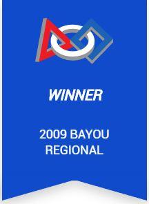 2009 bayou