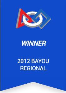 2012 bayou