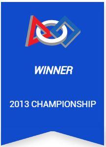 champ 2013