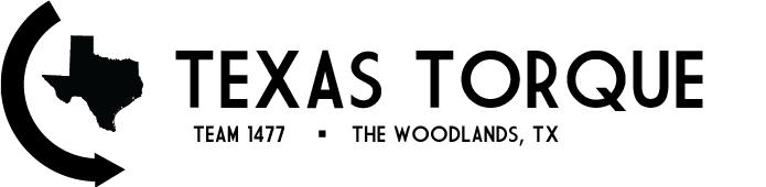 Texas Torque - Team 1477