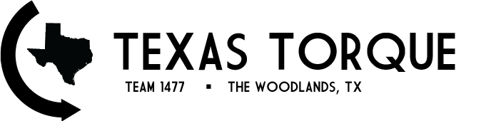 Texas Torque: Team 1477